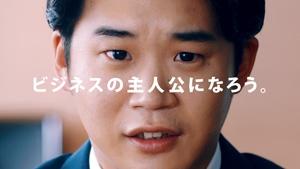 <p>(勇気をだして前線に立つ決意をする矢本さん!)</p>