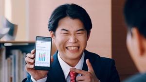 <p>矢本さん:あの、御社の中期計画出てましたよね。</p><p>クライアント:(おっ?)</p>