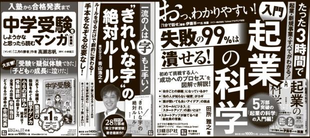 2019年3月16日 日本経済新聞 朝刊