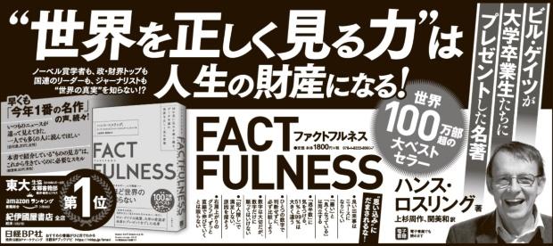 2019年3月29日/4月7日 日本経済新聞 朝刊