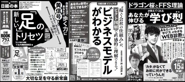 2021年5月31日 日本経済新聞 朝刊