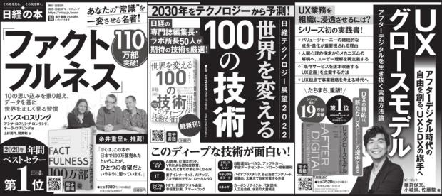 2021年10月15日 日本経済新聞 朝刊