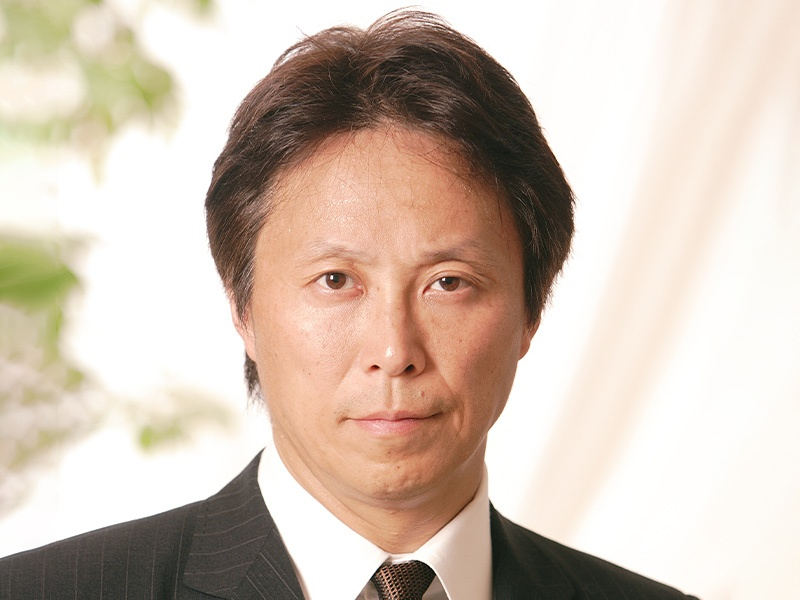 小林弘幸先生について