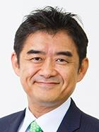 """平野 洋一郎<span class=""""fontSizeS""""> 氏</span>"""