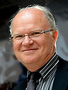 Prof. Dr. Didier Baptiste