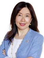 "Judy Feng<span class=""fontSizeS"">氏</span>"