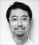 """梅田 亮<span class=""""fontSizeS"""">氏</span>"""
